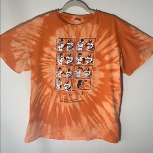 Other - Custom Baltimore Orioles T-shirt